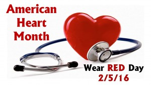 American Heart Month2