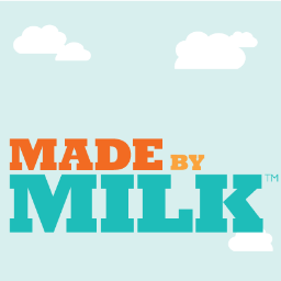 made by milk logo