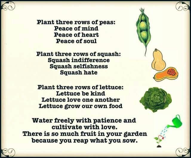 garden-poem