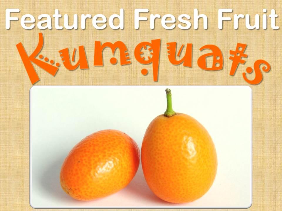 kumquats nutrislice
