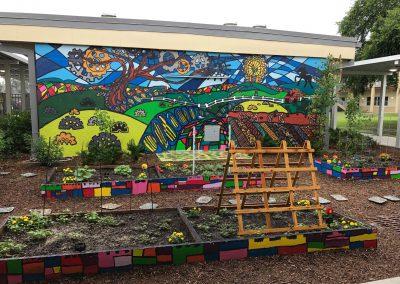Sanders Memorial Elementary